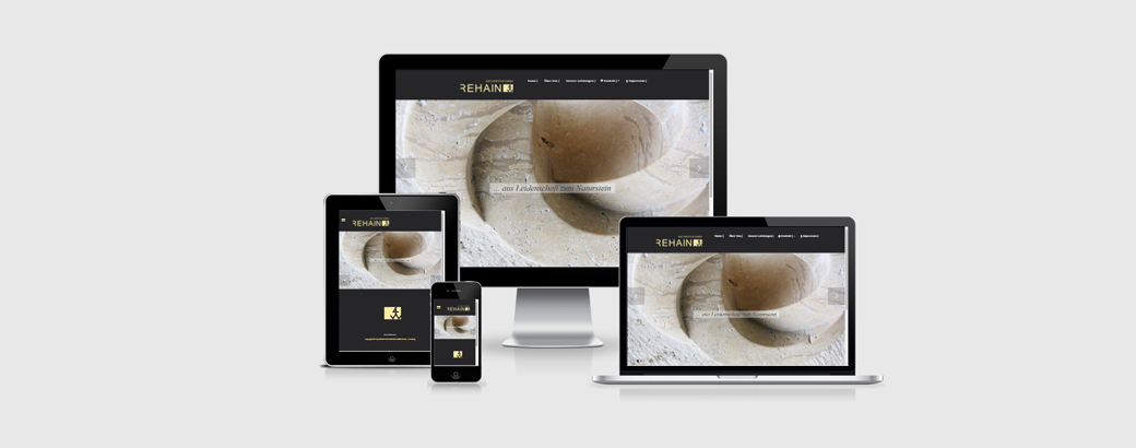 Webdesign by ziiiegler DESIGN
